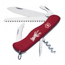 Отзывы о <b>Нож</b> швейцарский <b>складной Victorinox Hunter</b> 0.8873.4