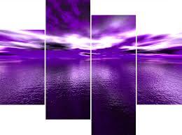 purple wall art lilac purple dahlia on gray and white damask