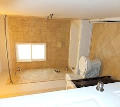 installing new bathtub installing drywall around bathtub round designs replace bathtub surround