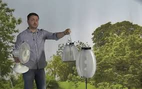 solvinden ikea lamp solar wind power