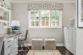 laundry room office. Laundry Room With Built In Desk And Zinc Countertop Office C