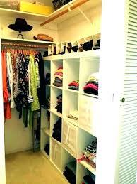 walk in closet organization ideas organize small organizer organizing diy