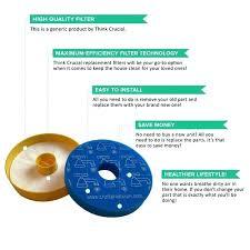 dyson dc14 parts replacement washable reusable filter fits patible with part dyson dc14 parts manual
