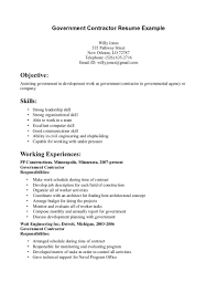Resume Example Canada Government Resume Ixiplay Free Resume Samples