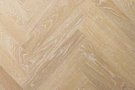 Prime Engineered Oak Herringbone Sunny White Brushed UV Oiled. If Youu0027re  Looking For A Limed Oak Solution With A Bit Of A Difference, This Optionu0027s  For You.