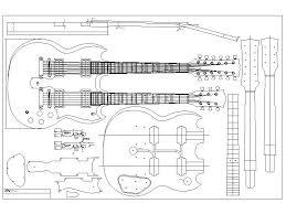 double neck gibson wiring diagram best secret wiring diagram • double neck guitar wiring schematic and diagram double gibson sg wiring diagram gibson double neck