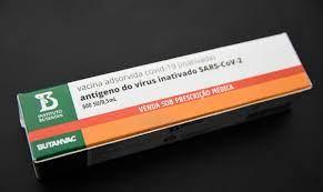 Rádio Pelotense - Notícias - Anvisa autoriza testes em humanos para a  vacina ButanVac
