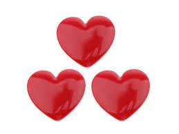 fashion cute heart shaped style design