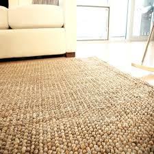 jute rugs 8x10 photo 4 of 4 coffee rug jute rugs on grey jute rug