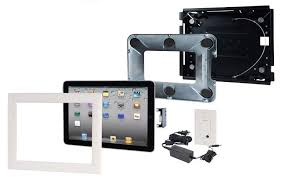 iport control mount ipad mini wall
