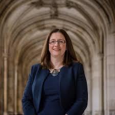 Dr Caroline Johnson - Photos | Facebook