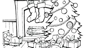 Coloring Pages The Nightmare Before Christmas Coloring Book