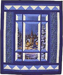 Home - Along Came Quilting, Calgary, Alberta, Canada Quilt Shop ... & Modern Window Silent Night Adamdwight.com