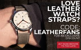 explore our huge range of leather straps here