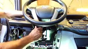 honda accord remote start installation