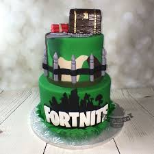 Birthday Cakes Fortnite Cake Yesbirthday Home Of Birthday