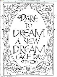Coloring Pages Printable For Adults Coloring Quote Coloring Pages