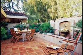 design ideas to turn any patio into