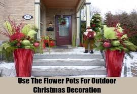 handmade outdoor christmas decorations. outdoor christmas decor homemade decorating ideas for handmade decorations p