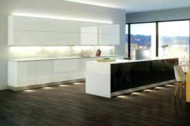 lighting for galley kitchen. Luxury Kitchen Lighting Galley Gallery  Recessed Placement Design Wooden Painted Lighting For Galley Kitchen