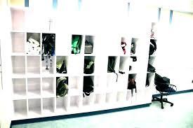 wire shelf with hooks