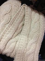 Cable Knit Scarf Pattern Amazing Ravelry Easy Chunky Cabled Scarf Pattern By Joy Povich