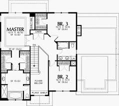 one story house plans with 2 master suites
