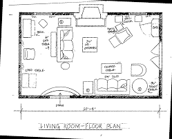 living room floor plan - Google Search