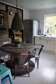 70 round dining tables that can totally transform any kitchen of new home tips