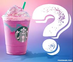 The Worst Ingredient In Starbucks Unicorn Frappuccino Why You