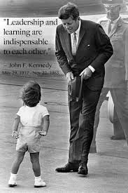 John F Kennedy Quotes Gorgeous John F Kennedy's Birthday JFK's Famous Quotes Business Insider