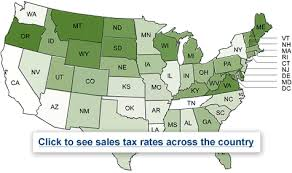 Tennessee Tax Chart Sales Taxes Are Highest In Tennessee Two Cities In Alabama