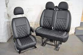 Ford Transit Seat Covers Mk7 2006 2013 Ford Transit Seat Covers Ford