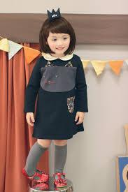 Little Girl Bob With Bangs 洋服 おしゃれ キッズヘアキッズ髪型