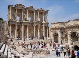 famous ancient architecture. Famous Historic Buildings \u0026 Archaeological Sites In Turkey ? Istanbul, Blue Mosque, Hagia Sophia, Topkapi Palace, Ephesus, Side Ancient Architecture U