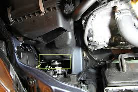 diy gen 4 hella supertone horns installation subaru outback report this image