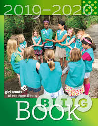 Balloon Car Design Challenge Girl Scouts Girl Scouts Of Northern Illinois Big Book 2019 2020 By