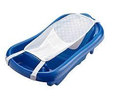 infant newborn to toddler tub w sling baby bath seat boy shower bathing nursery