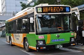 「都営バス」の画像検索結果