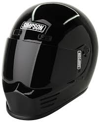 Simpson Bandit Helmet Review