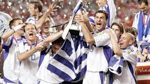 حكاية اليورو: قياصرة اليونان أبطال يورو 2004 - CNN Arabic