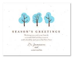 Buisness Greeting Cards Greeting Cards For Business Huafw Info