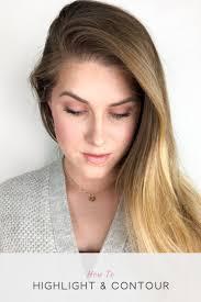 highlight contour makeup easy makeup fast makeup foundation match