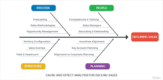 Casue And Effect Cause Effect Analysis For Studying Crm Failures