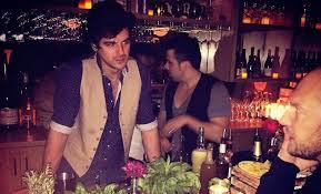 Gay bars mexico city