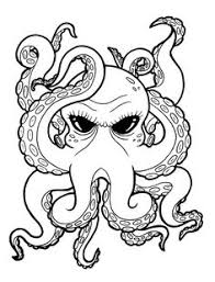 Small Picture tattoo ideas on Pinterest Octopus Drawing Pin Up Girls and