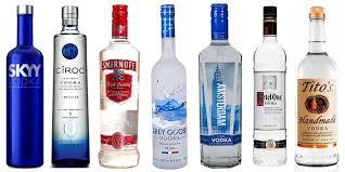 Vodka Prices Guide In 2019 20 Most Popular Vodka Brands In