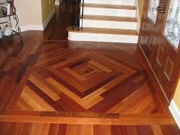 wood floor inlays. Custom Designed Wood Floor Inlay For The Entry Or Foyer Inlays S