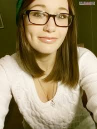 Girls With Glasses 45 Pics of Sexy Teens Nerds and College Girls