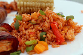 cajun rice easy to make this cajun rice is the perfect acpaniment to any